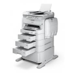 Impresora Epson WorkForce Pro WF- R8590 C11CE25201 Tienda Virtual