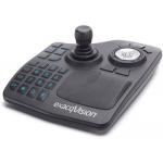 Exacq Vision Keypad para vigilancia de escritorio 5000-50100