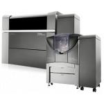 Impresora 3d Objet260 y Objet500 Selección Dental