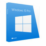 Windows  Pro GGK 10 64Bit Spanish Latam 1pk DSP ORT OEI DVD
