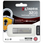 Memoria Kingston Usb Dtvp 30/32GB