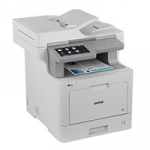 Multifuncional láser a color Brother MFC-L9570CDW