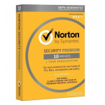Norton Security Premium 2017