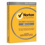 Norton Security Premium 2017