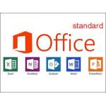 Office Standard Lic SAPk OLP NL Gov