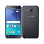 Samsung Galaxy A7 2017 Negro SM-A720FZKJCOO