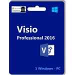 Visio Professional 2016 Olp Nl Gov
