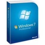 Windows 7 Pro 32/64 Bits 1 pk Oem