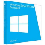 Windows Server Standard 2012 R2 Olp Nl Gov 2 Procesadores