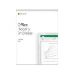 Microsoft office hogar y empresas 2019 para 1 PC o Mac Español T5D-03260 Movil: 3118448189