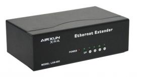 Extender ethernet airxun lan-605