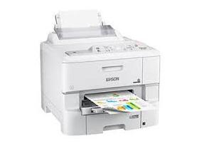 Impresora Epson WorkForce Pro WF-6090 C11CD47201