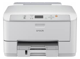 Impresora WorkForce Pro WF-5190  Ethernet /PCL/PS B11CD15201