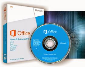 office 2013 hogar y empresas y/o windows 7