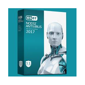Eset Nod Antivirus 2017