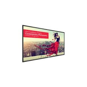 Monitor industrial Lg Led 75XS2C