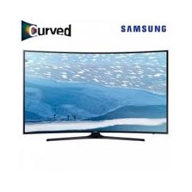 Televisor Samsung Smart Tv Curvo UN49KU6300KXZL