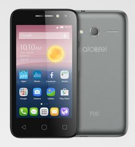Smartphone Pixi 4