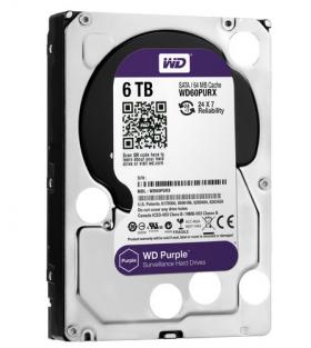 Disco duro Western Digital Wd60purx