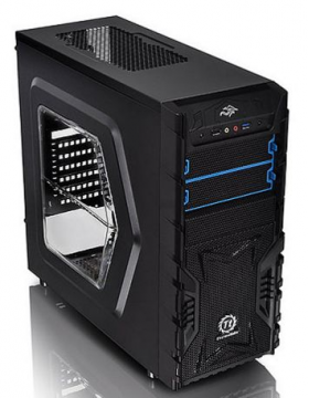 Equipo Janus Intel Core i5 N°43