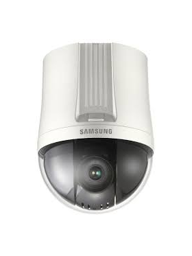 SNP-6200 2Megapixel HD 20x Network PTZ Dome Camera Tienda Virtual