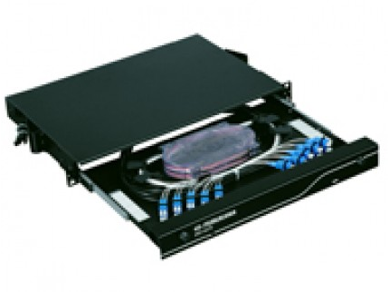 65eeedadcc Bandeja Para Fibra Optica A270